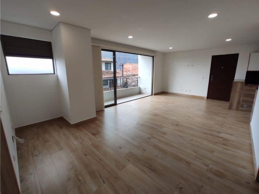 venta apartamento muy central en la ceja