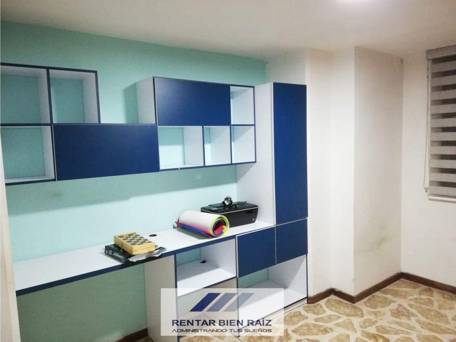 apartamento duplex en venta calazans