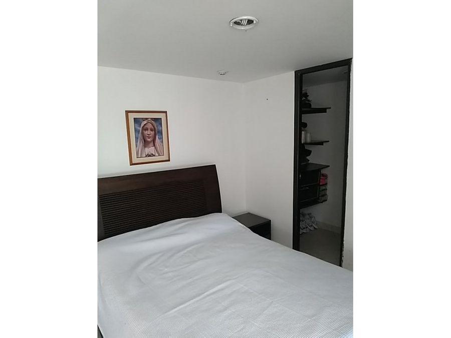 apartamento en venta loma del indio medellin
