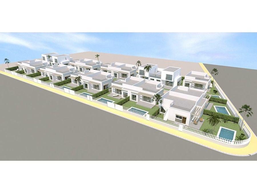 promocion herrada hills 19 viviendas
