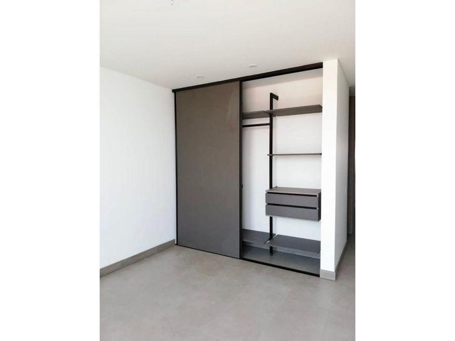 se vende apartamento en makaira santa marta