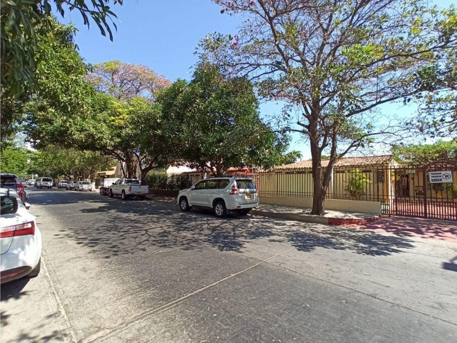 se vende casa en barrio jardin