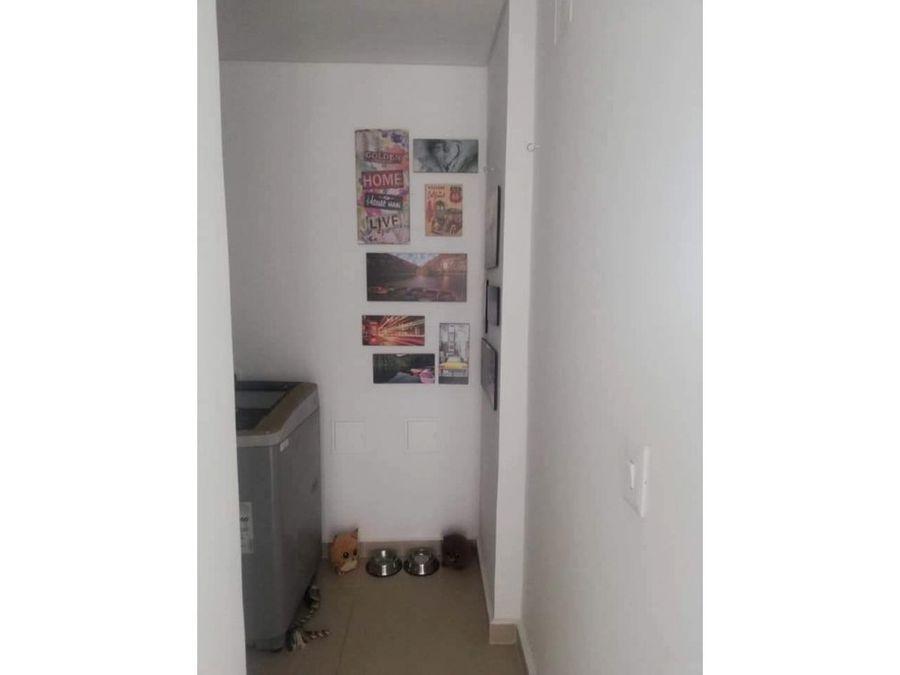se vende apartamento en san francisco santa marta