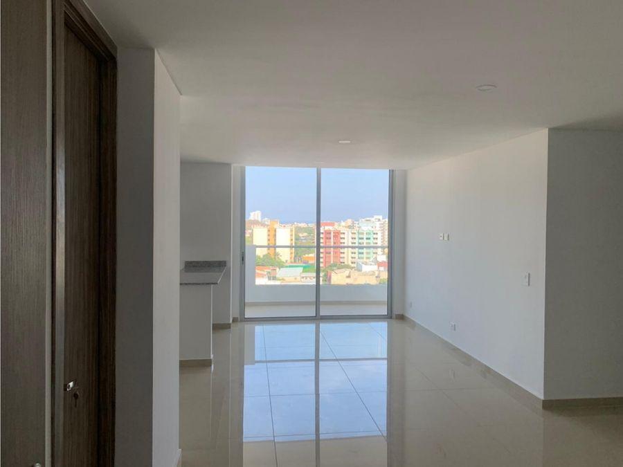 se vende apartamento en riascos santa marta