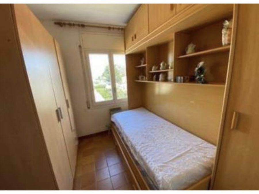 apartamento en playa roda de bara
