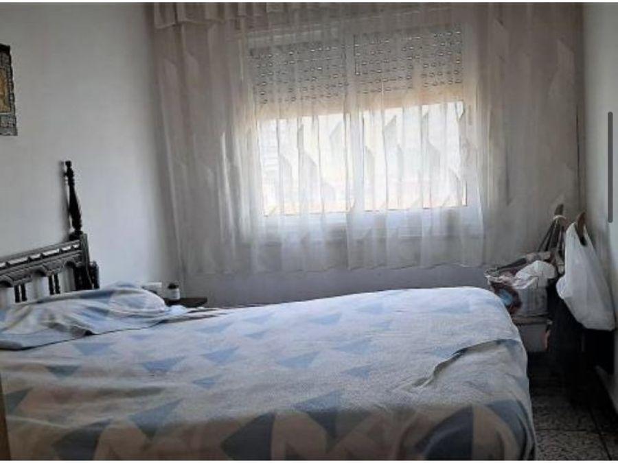 apartamento en playa cunit