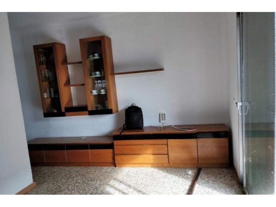 apartamento en roda de bara