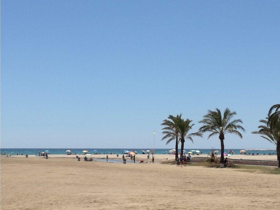 planta baja en segur playa