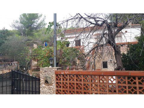 casa 4 vientos la bisbal