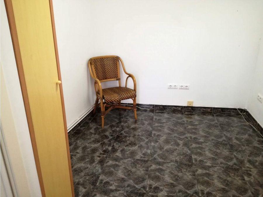 piso en calafell pueblo