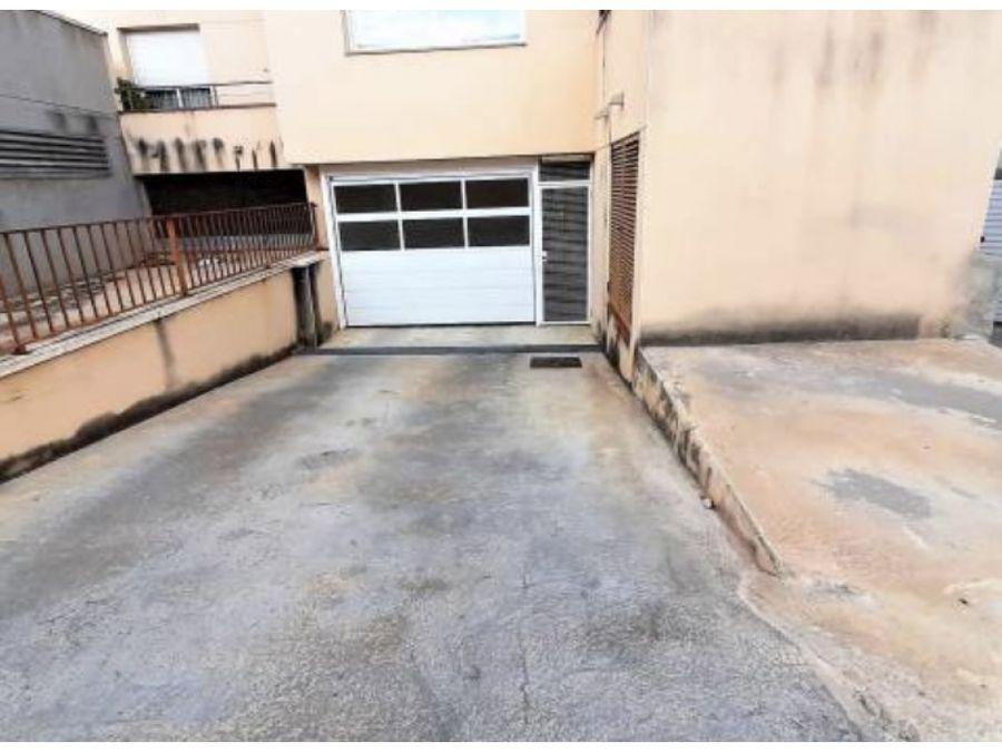 piso en pueblo de calafell