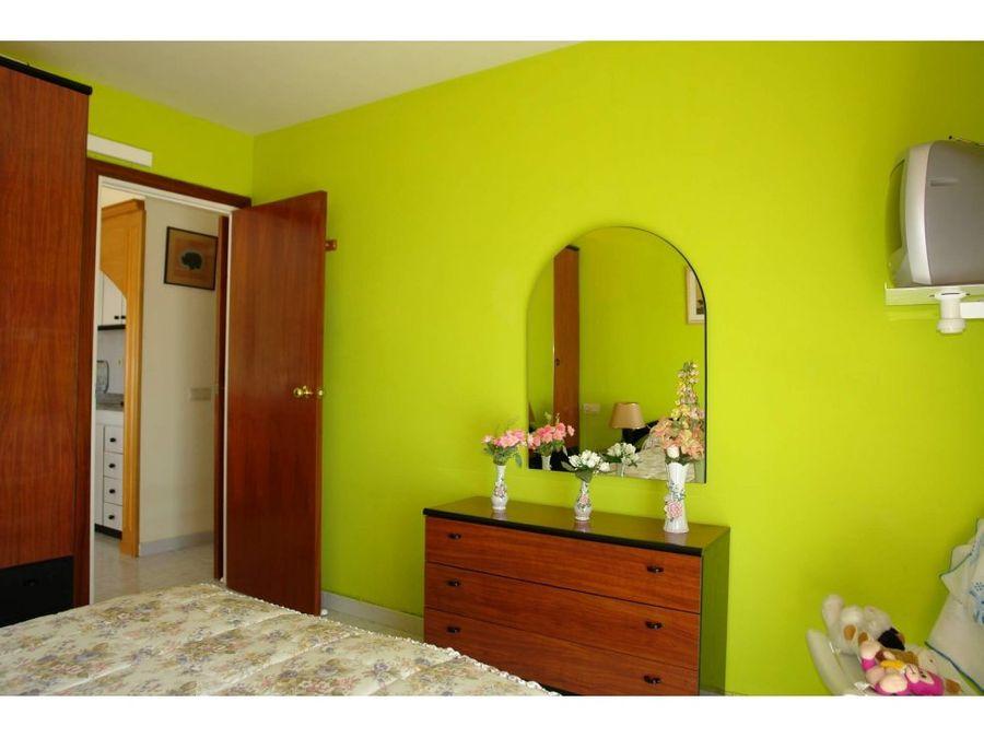 apartamento en comarruga