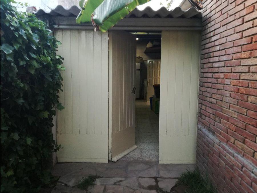 acogedora casa en calafell