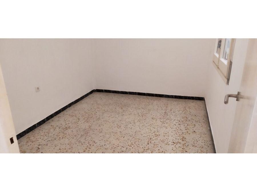 piso calafell pueblo