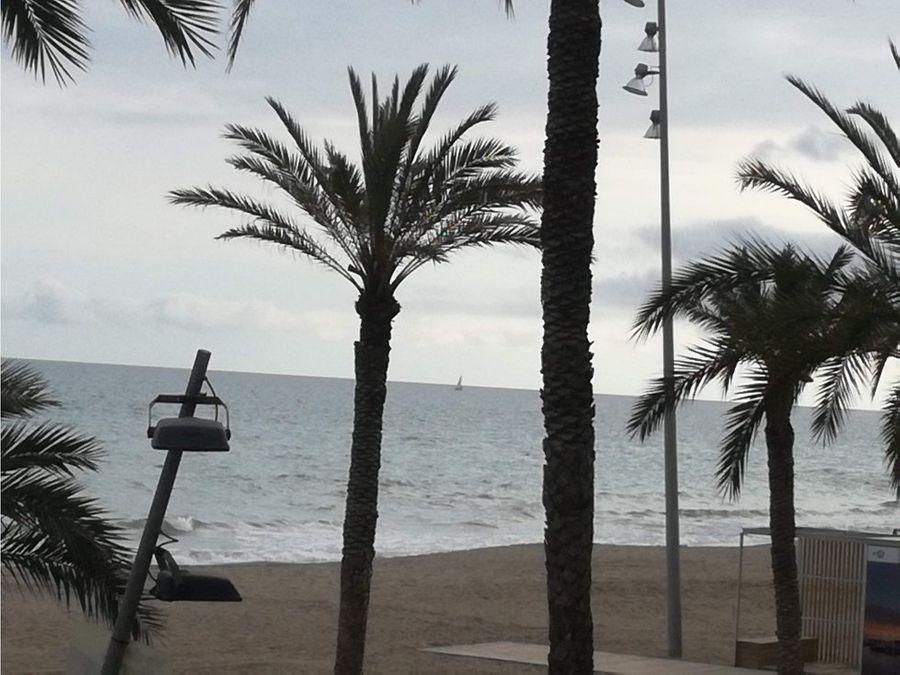 apartamento a 10 pasos de la playa