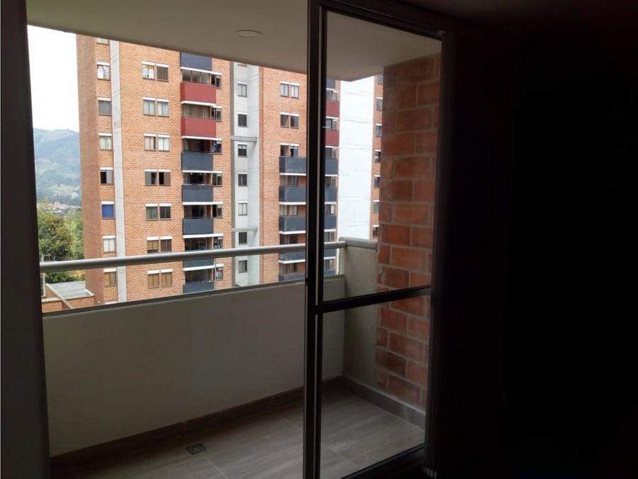 vendo apartamento en la estrella