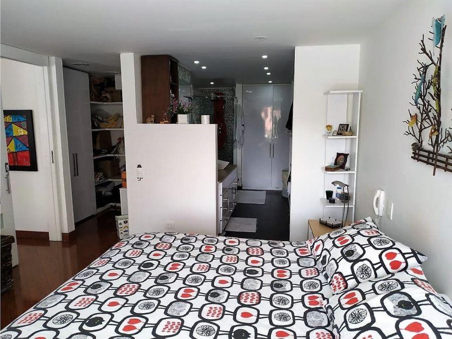 arriendo o vendo apartamento en rosales