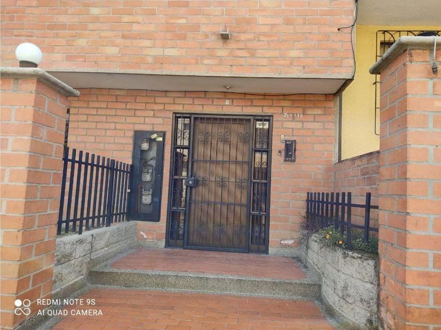 venta de apartamento en santa monica medellin