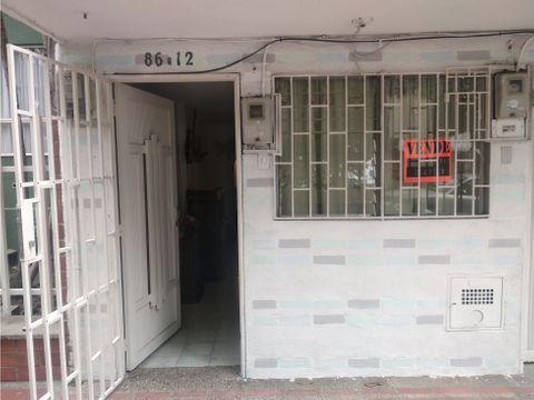 venta de casa en medellin barrio cristobal