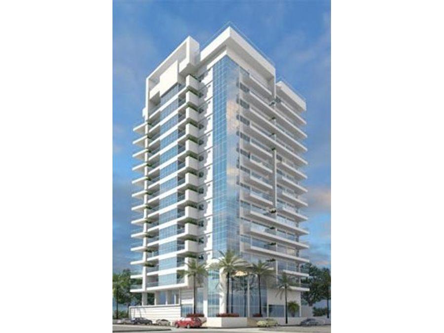 edificio ocean life apartamentos en cartagena crespo
