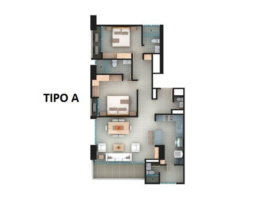 acquamare apartamentos en cartagena manga