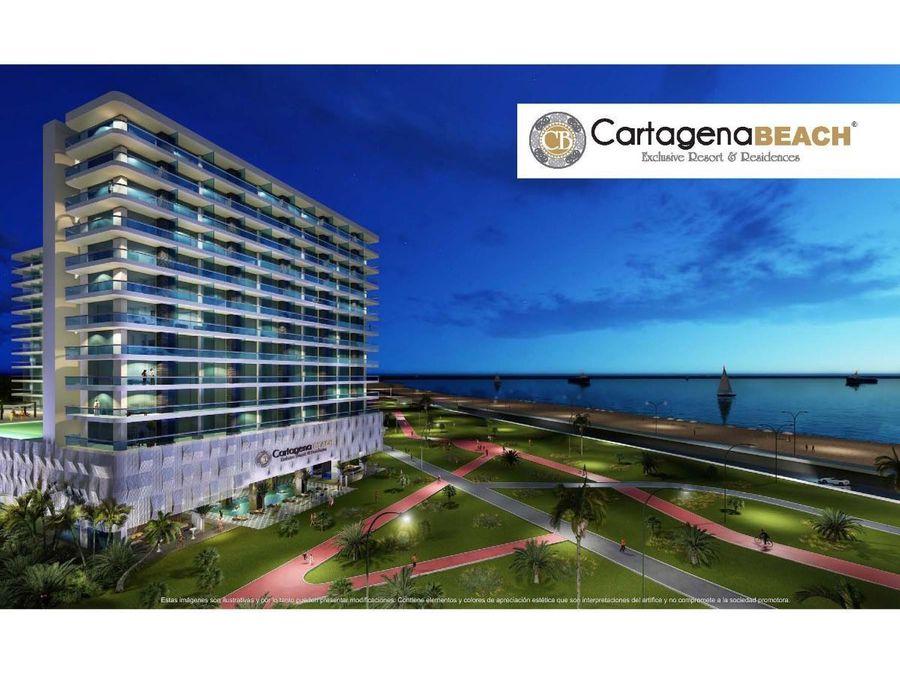 cartagena beach apartamentos suites en cartagena