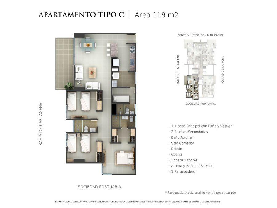 astorga 414 apartamentos en venta cartagena manga