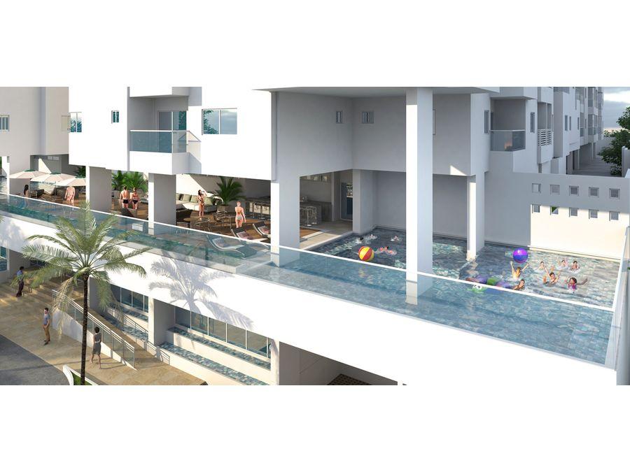 mirador de las palmas apartamentos en venta en cartagena manga