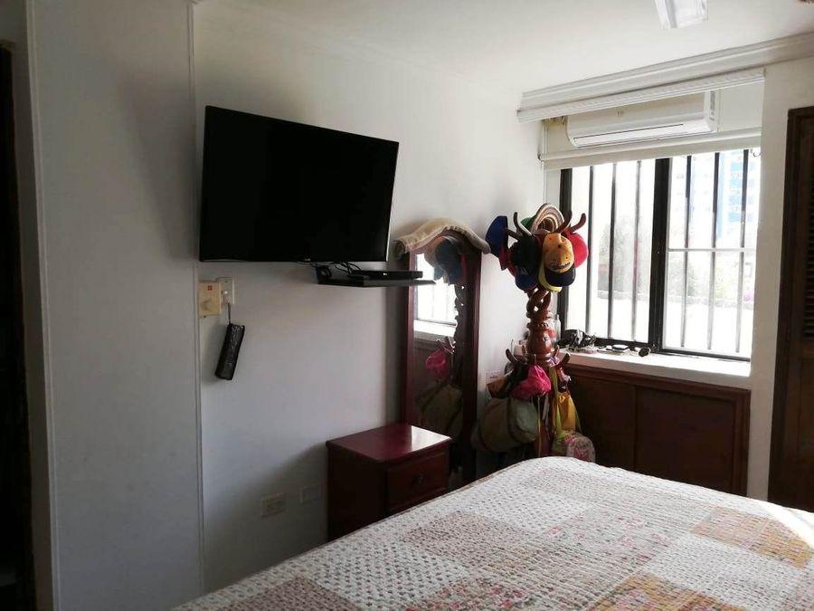 apartamento en venta en cartagena pie de la popa