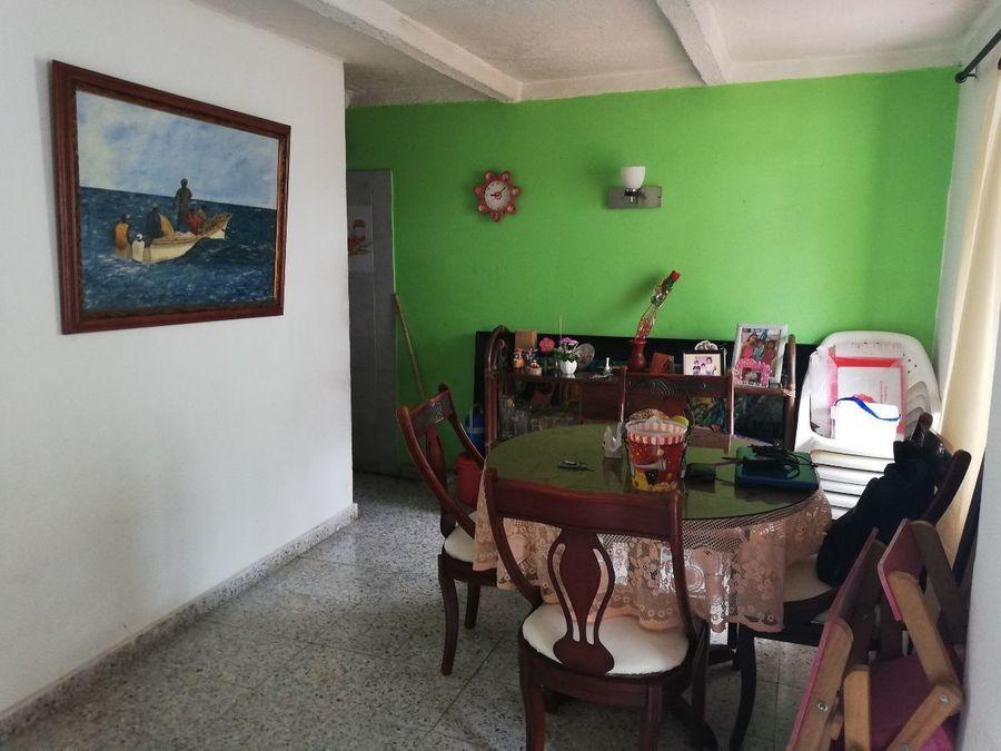 casa en venta en cartagena el campestre