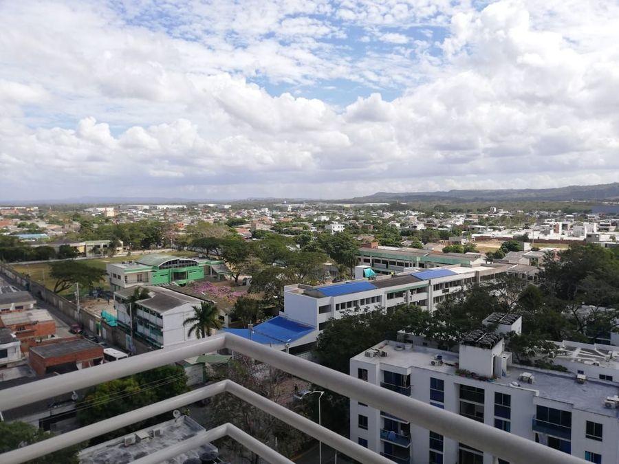 torres de san jose condominio apartamentos en cartagena