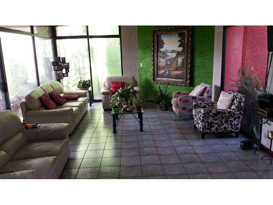 4250000 casa en venta al sur de cuernavaca brisas
