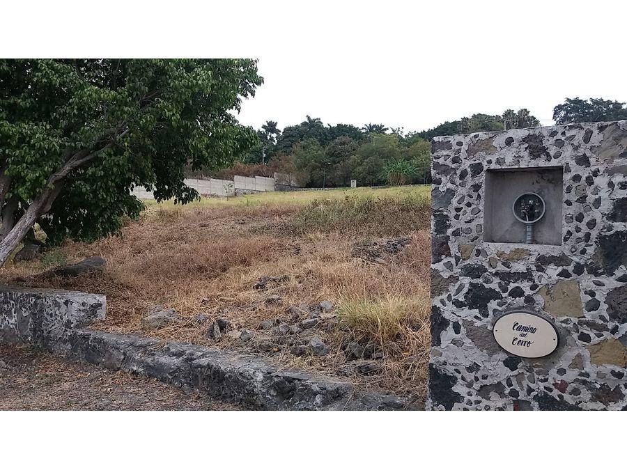 terreno en venta en real de tezoyuca l5 1082 m2