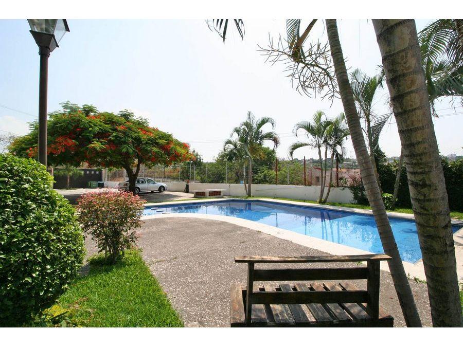 14750000 casa en venta al sur de cuernavaca quedan 4 casas