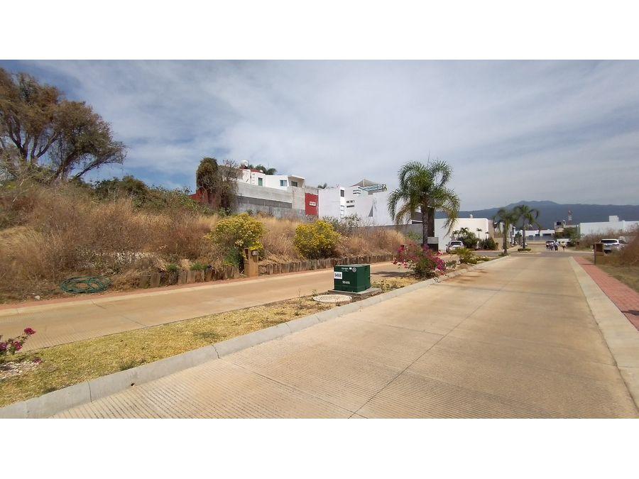 hermoso terreno en venta kloster ahuatlan l46 254004 m2