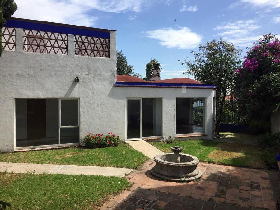 casa en condominio lomas de tecamachalco