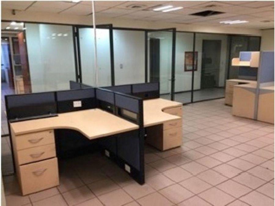 oficina renta jaime balmes polanco iv seccion