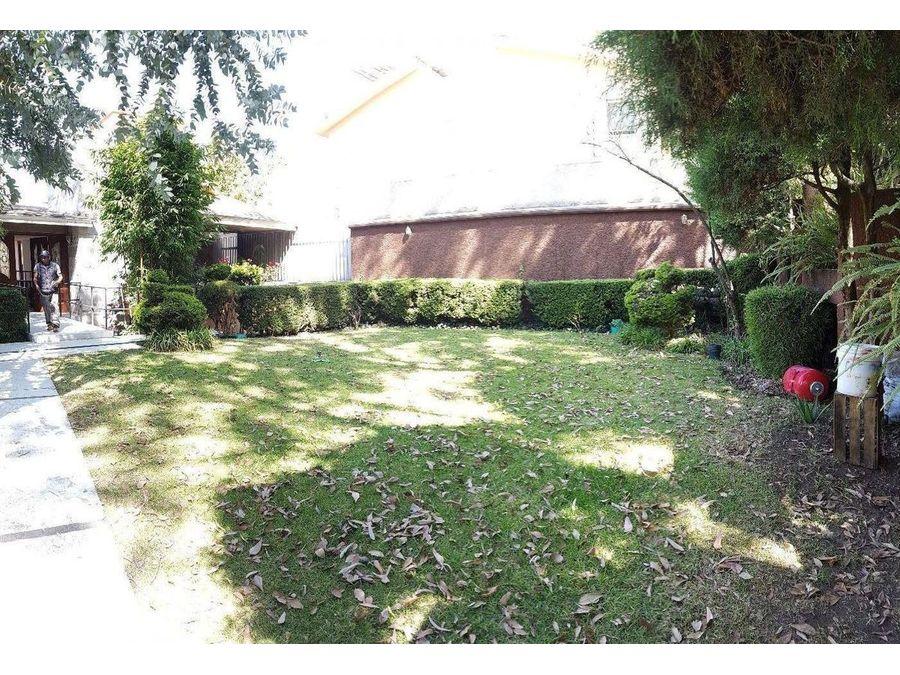 casa venta bosque de ombues bosque de las lomas