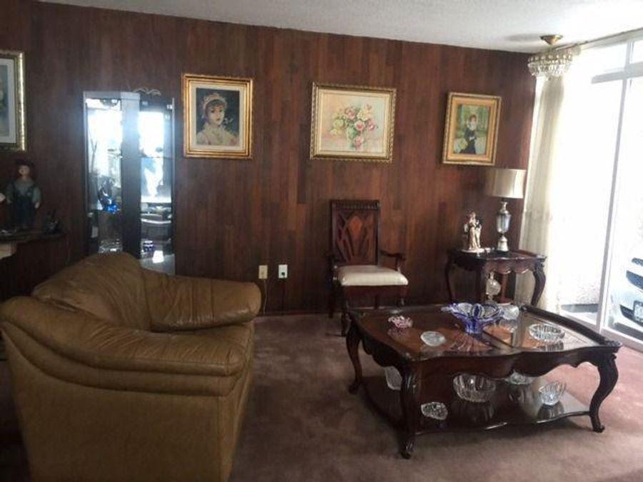 casa en venta en cuauhtemoc
