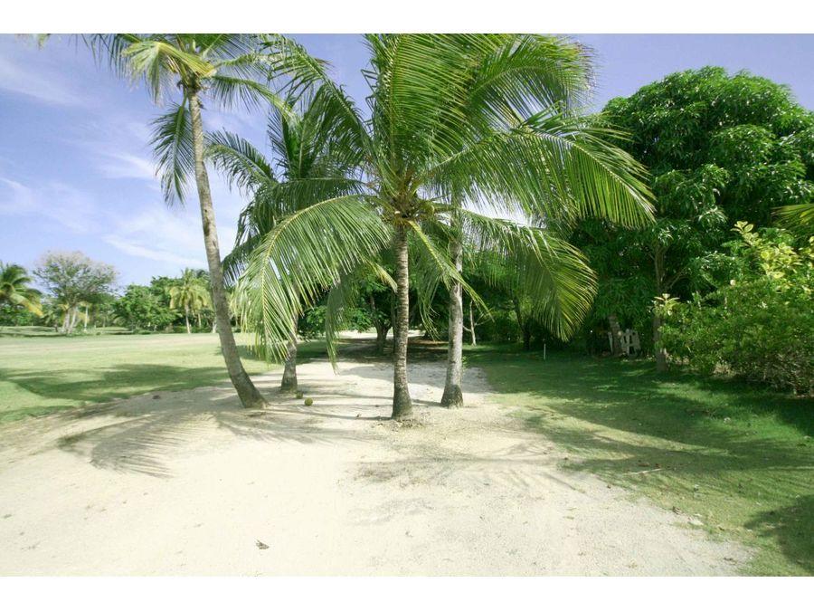 hermosa villa con piscina privada y vista al campo de golf