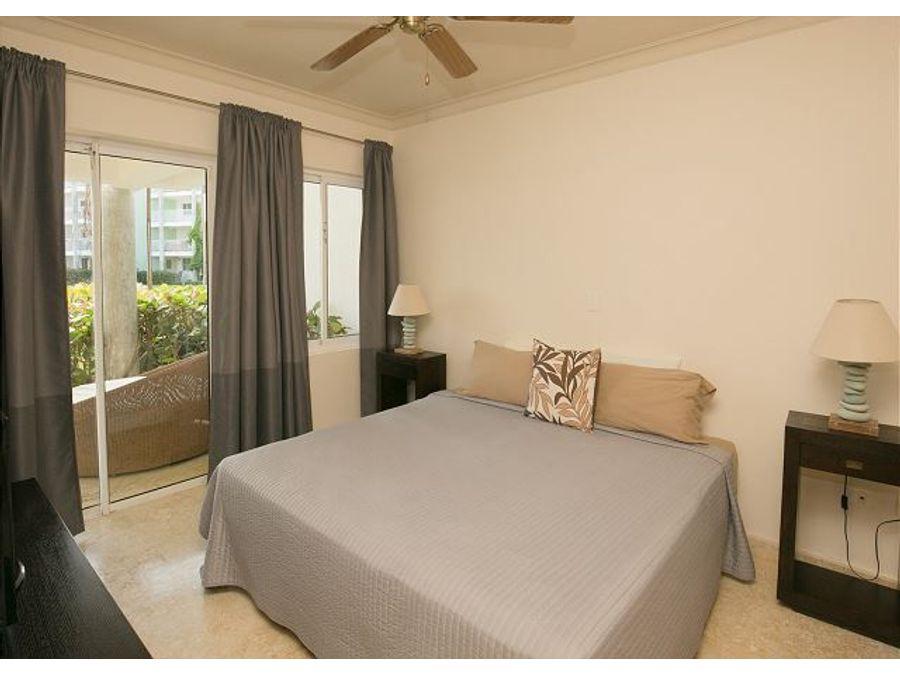 apartamento de 1 hab en plya turquesa