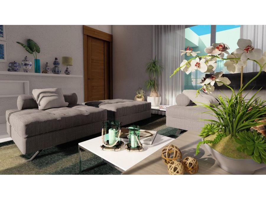 apartamentos de venta en la trinitaria