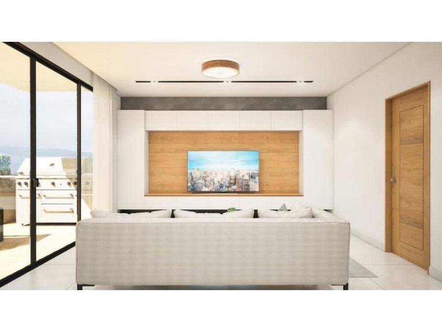 apartamentos de venta en la urbanizacion thomen