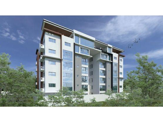 apartamentos de venta en urb thomen
