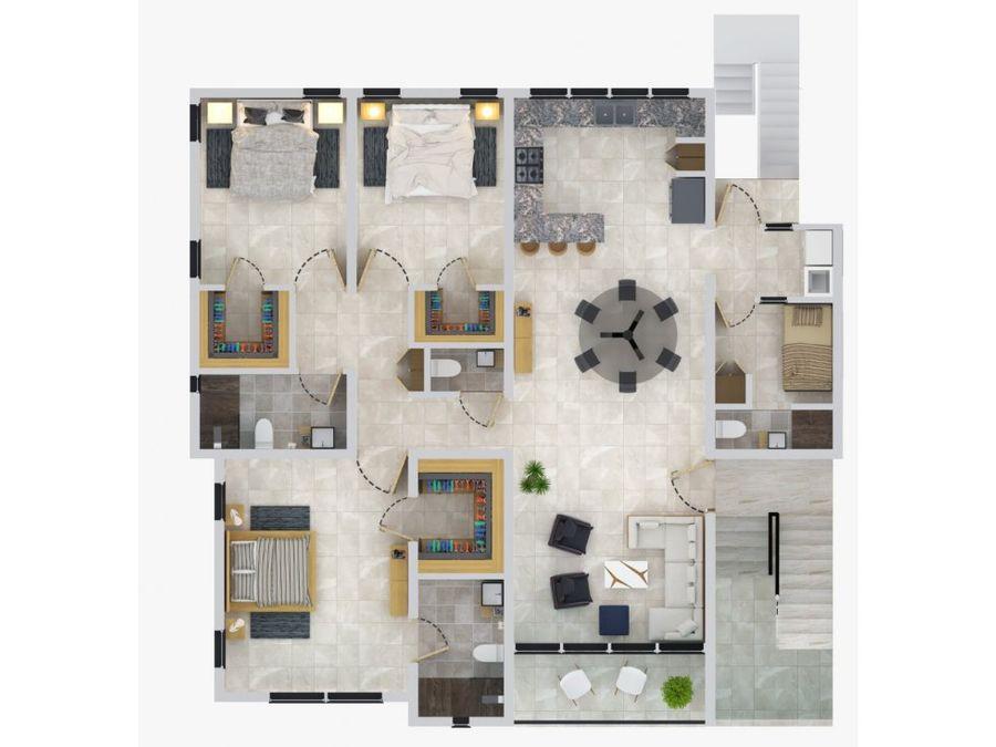 apartamentos de venta en los cerros de gurabo