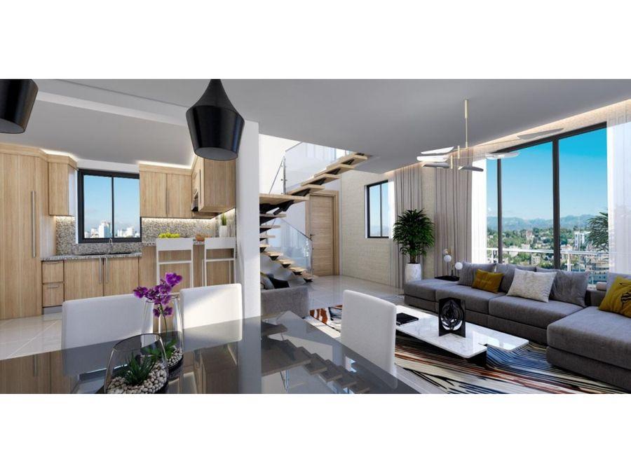 apartamento de venta en planos en los alamos