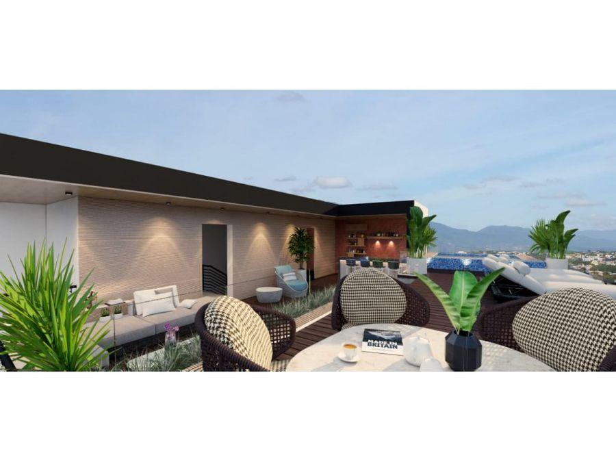 hermoso proyecto residencial en la rinconada
