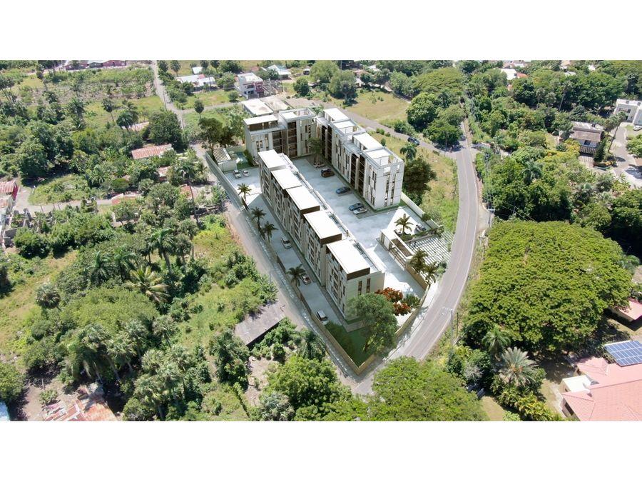 apartamentos en plano en la don pedro en santiago