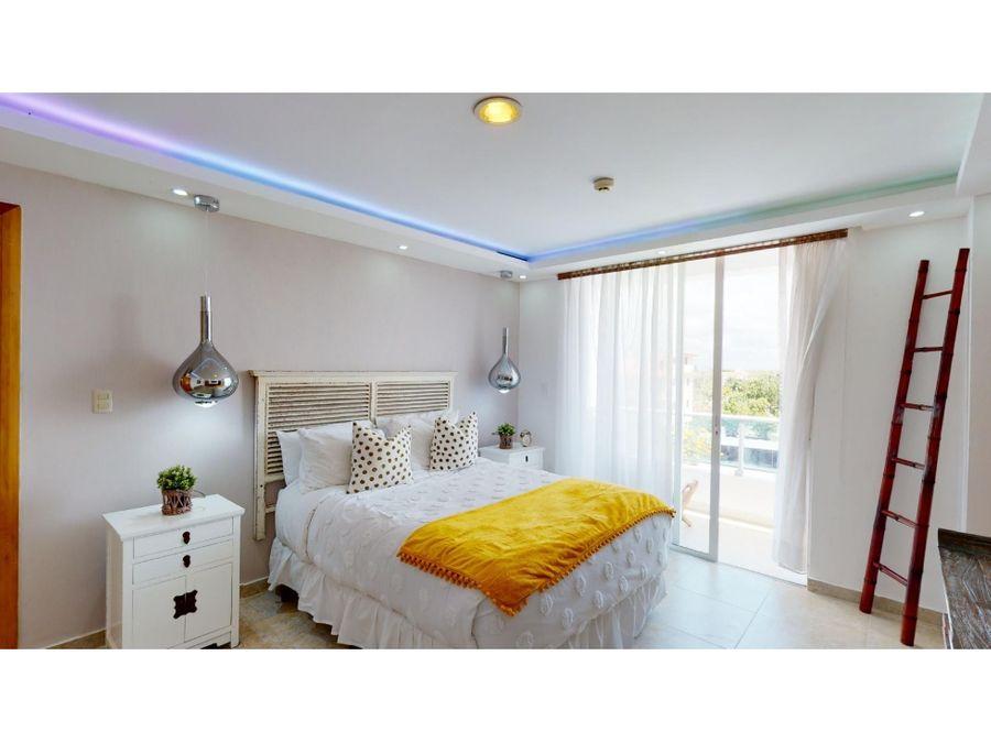 apartamento de alquiler en marbella en juan dolio