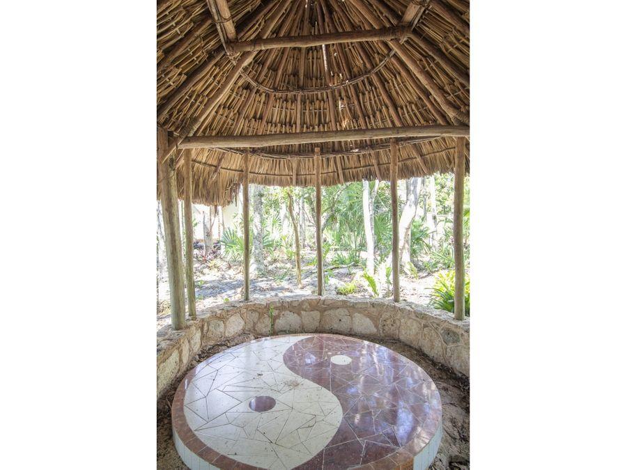 finca campestre en venta en yalcon yucatan